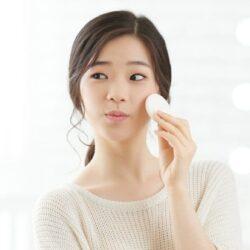 Make-up Entferner Scheiben