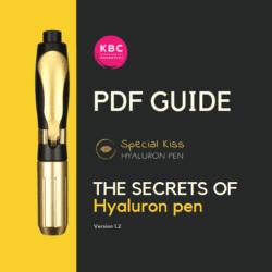 Hyaluron pen guide pdf
