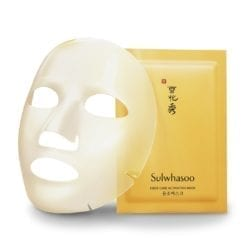 Sulwhasoo – First care activating mask 5 sheets 23g x 5pcs
